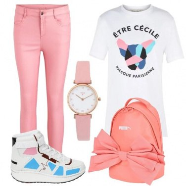 Outfit Basic #7546