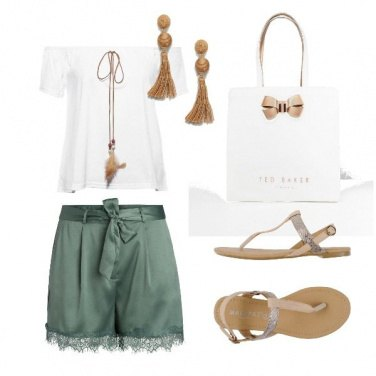 Outfit Trendy #11592