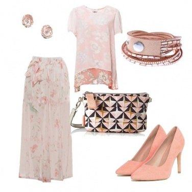 Outfit Bon Ton #5367