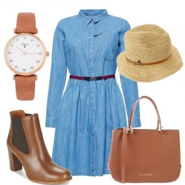 Outfit Trendy #11603