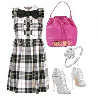Outfit Rock #1733