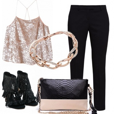 Outfit Look luminoso