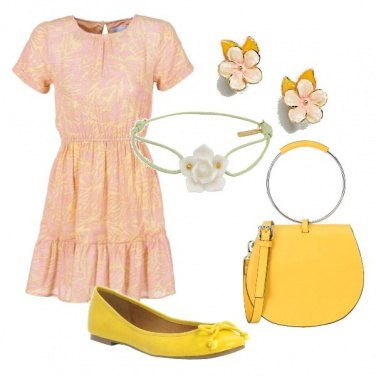 Outfit Chic #7525