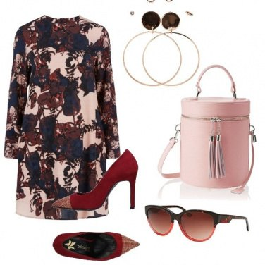 Outfit Chic #7526