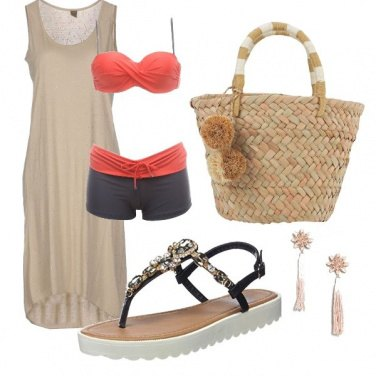Outfit Basic #7540