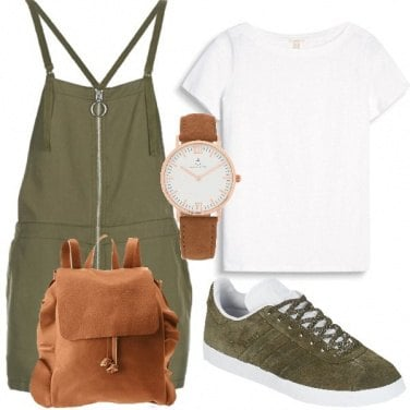 Outfit Basic #7543