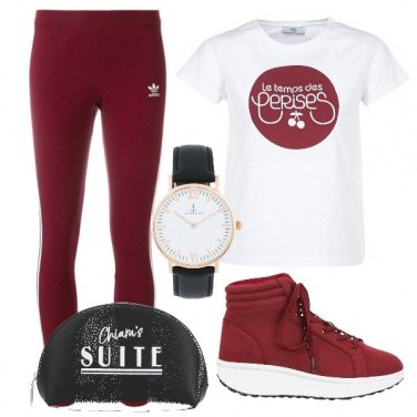 Outfit Basic #7544