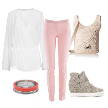 Outfit Basic #7542