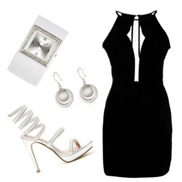 Outfit Sexy #1535