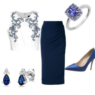 Outfit Chic #7527