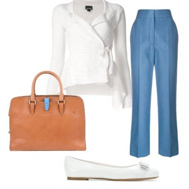 Outfit Basic #7547