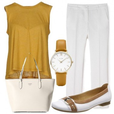 Outfit Basic #7557