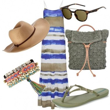 Outfit Trendy #11644