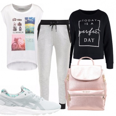 Outfit A perfect day