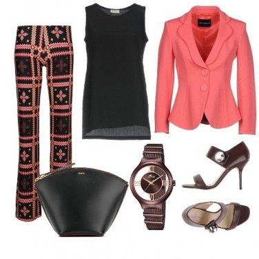 Outfit CMPS Primo appuntamento