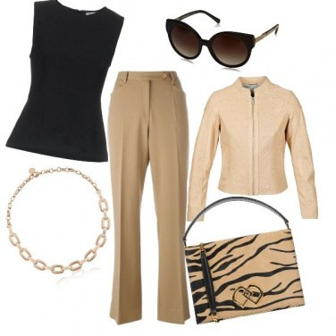 Outfit CMPS Welcome to the jungle