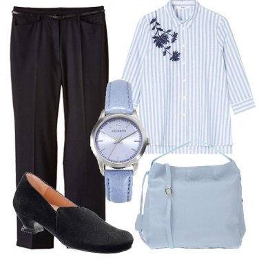 Outfit Basic #7559