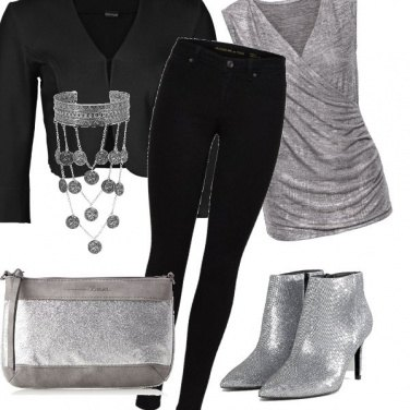 Outfit Urban #3715