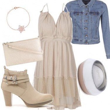 Outfit Urban #3718