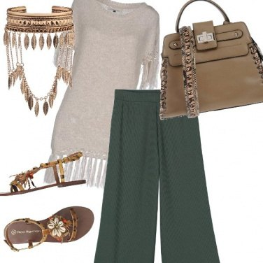 Outfit Urban #3720