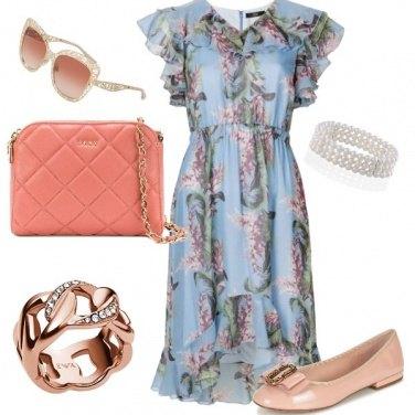 Outfit Bon Ton, Bonjour...