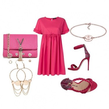 Outfit Diciottesimo