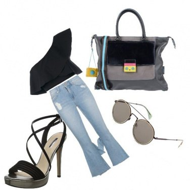 Outfit Urban #3727