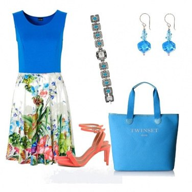 Outfit Chic #7536