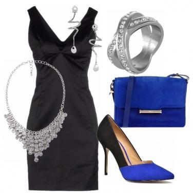 Outfit La petite robe noire