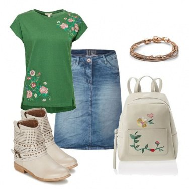 Outfit Basic #7561