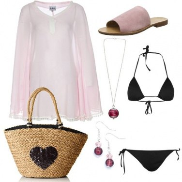 Outfit CMPS Ama Amalfi