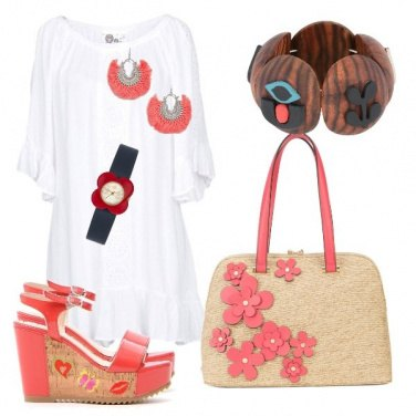 Outfit Etnico #1651