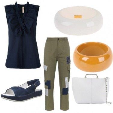 Outfit CMPS L\'implacabile
