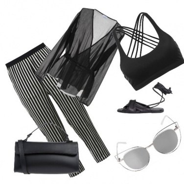 Outfit Trendy #11630