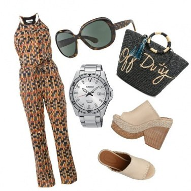 Outfit Etnico #1652