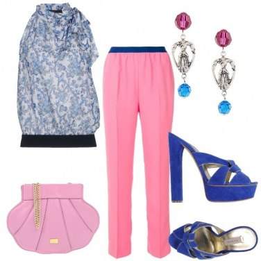 Outfit Chic #7551