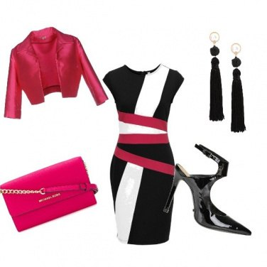 Outfit Trendy #11637