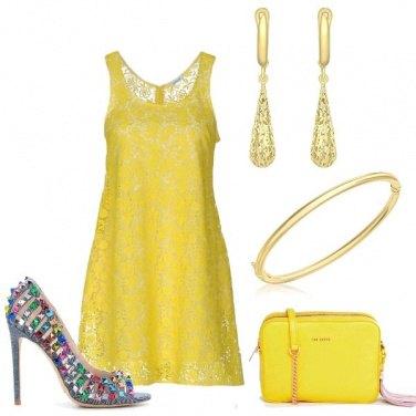 Outfit Donna gioiello