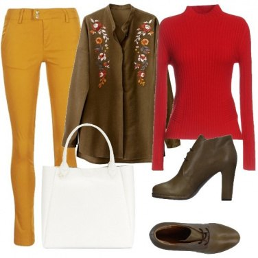 Outfit Basic #7775