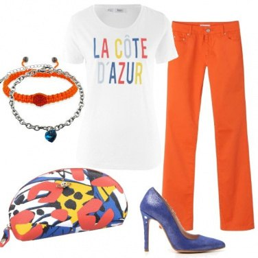 Outfit Urban #3739