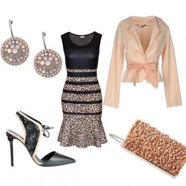 Outfit Bon Ton #5394