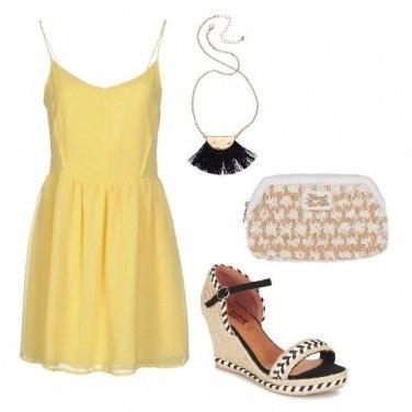 Outfit Per l'estate