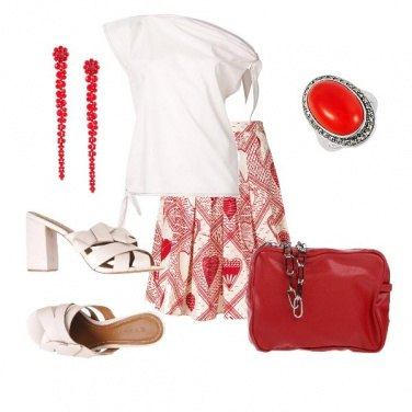 Outfit Chic #7558