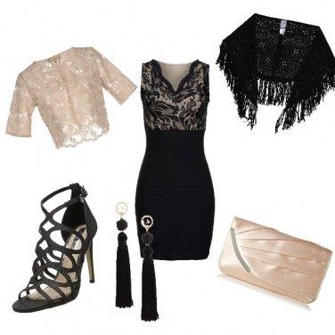 Outfit Bon Ton #5397