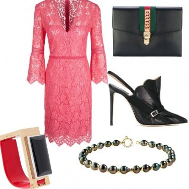 Outfit Chic #7565