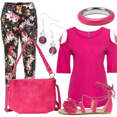 Outfit Urban #3743