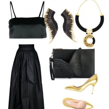 Outfit Chic #7566