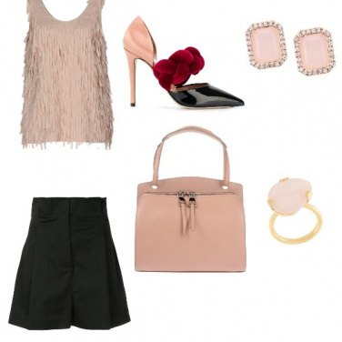Outfit Chic #7568
