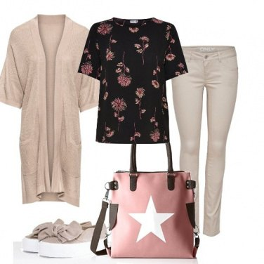 Outfit Basic #7580