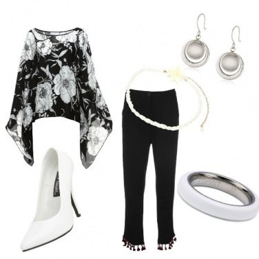 Outfit Urban #3747